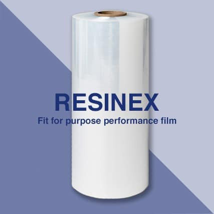 Resinex 587 (UV stable)
